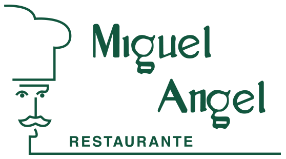 logo restaurante miguel angel web